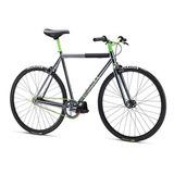 Mongoose M13maufsm Maurice Fs 700c Rueda Fixie Road Bike Ta