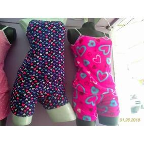 Pijama Mujer / Hombre Niño Todas - Piel De Conejo (térmica)