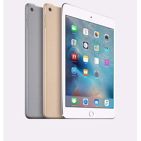 Apple Ipad Mini 4 128gb Wifi Garantia 1 Ano Apple