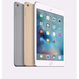 Apple Ipad Mini 4 128gb Wifi Garantia 1 Ano Apple