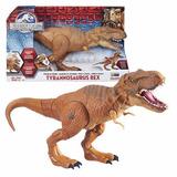 Jurassic World Tiranosaurio Rex De Hasbro Nuevo