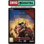 Age Of Empire Iii (3) Complete Collection - Envio Digital