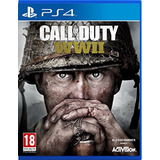 Call Of Duty Ww2 Ps4 Digital Principal