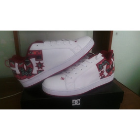 Zapatos Dc Shoes Original