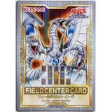 Field Center Yugioh Card Cyber End Dragon