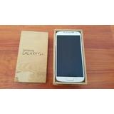 Samsung S4 10 De 10 , Perfecto Estado