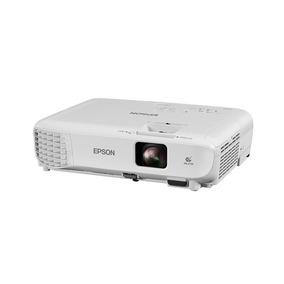 Proyector Epson Powerlite W05+ 3300 Lumenes Wxga Hdmi Rca