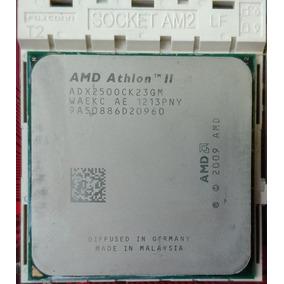 Processador Amd Athlon 2500 Am2 64