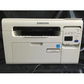 e327862685e86 Impressora Multifuncional Laser Samsung Scx-3405