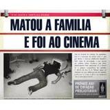 Dvd Filme Nacional - Matou A Família E Foi Ao Cinema (1969)