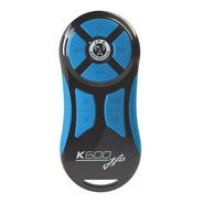 Controle Longa Distancia Jfa Preto / Azul   K600 Full