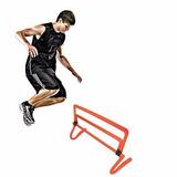 Obstáculos Treino Salto Pulo Agilidade Treino Skate Patins
