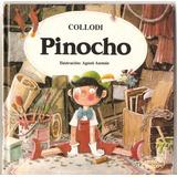 Pinocho. Cuentos Infantiles Clasicos.