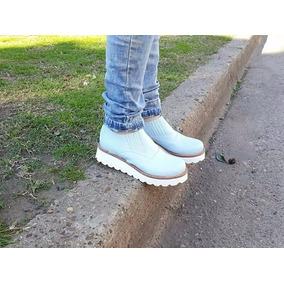 Zapatillas Mujer Cerradas Moda 2018 Bajitas 1142