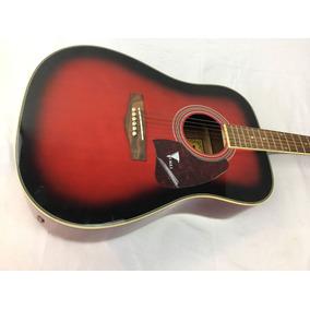 Violao Eagle Ch887 Folk Eletroacustico 01458 Original