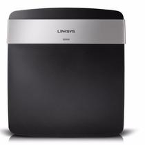 Roteador Sem Fio Wireless 600mb Dual Usb E2500 Linksys