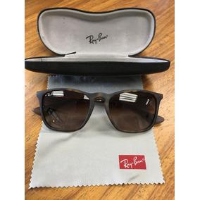 a338a67cc7f4b Óculos De Sol Ray-Ban Chris, Usado no Mercado Livre Brasil