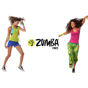 Super Pack Zumba Y Baile Baja De Peso Digital No Insanity