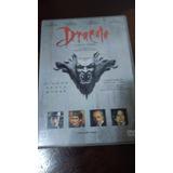 Dvd Original Drácula De Bram Stoker Coppola