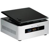Intel Nuc5ppyh Mini Pc Nuc Pentium N3700 2.40ghz 2m