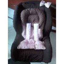 Capa Cadeira Auto Infantil Especial Infanti Remi Top