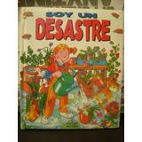 Libro Infantil Soy Un Desastre Gill Davies * Changoosx