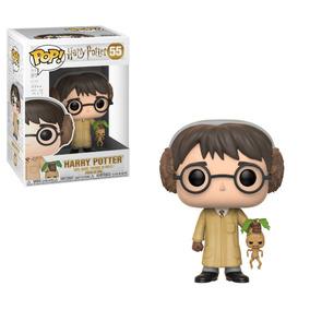 Harry Potter Herbology Boneco Pop Funko #55 * Pronta Entrega