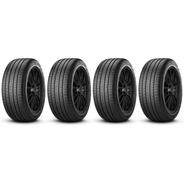 Kit X 4 Pirelli 235/60 R18 107v Scorpion Verde As Neumabiz