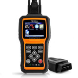 Foxwell Nt630 Scanner Automotivo Pro Reset Abs Airbag Obd2