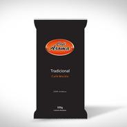 Café Torrado E Moído Aroma Tradicional 500g