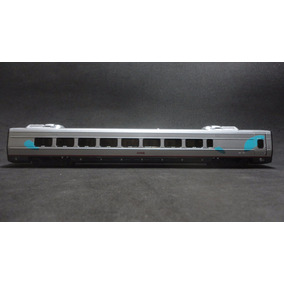 Llm - Coche Pasajeros Acela Exp End Business - Spectrum Ho