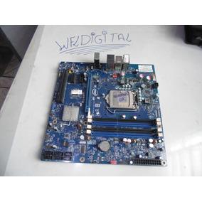 Placa-mãe P Pc Desktop 1156 Ddr3 Intel Desktop Board Dp55wb