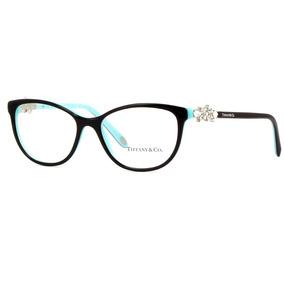 Óculos Tiffany Co. Tf2058 Optical Black - Calçados, Roupas e Bolsas ... d6b6d604e2