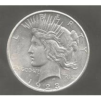 Dolar 1923 Sin Circular