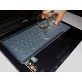 Protector De Teclado Para Laptop De 14 Y 15.6 Anti Agua