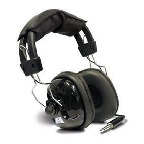 Bounty Hunter Head-pl Detector De Metales Auric Envío Gratis
