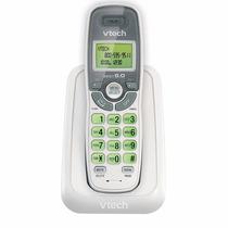 Teléfono Inalámbrico C/ Identificador Vtech Cs6114 Dect 6.0