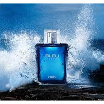 Perfume Colonia Bleu Intense | Extreme Intense Lbel
