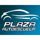 Clases De Manejo Plaza Autoescuela Morón Pack 12 Clases