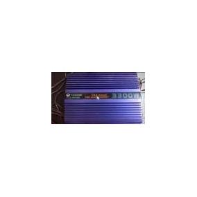 Amplificador Voyager Vsa 890 3300w 4/ch