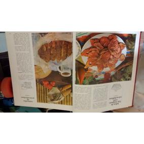 Livro Bom Apetite - Culinária