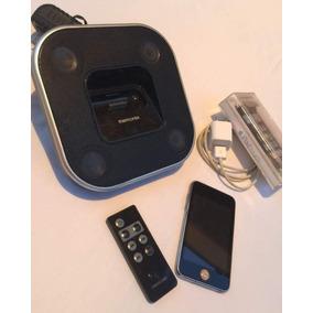 Ipod Touch 8 Gb Modelo A1285 Con Corneta
