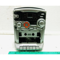 Micro System Lenoxx Mc-245b Placa P/ Retirar Peças Desmanche