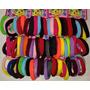 Elástico De Meia Colorido Prendedor Cabelo 432 Pçs - Atacado