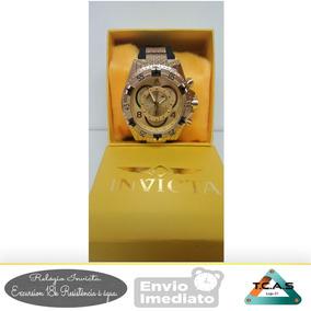 17ca81134ab Relogios Feminino Masculino Invicta Lojas Americanas - Relógio ...