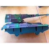 Blindado Camuflado Tanque De Guerra Comandos Em Ação Gi Joe