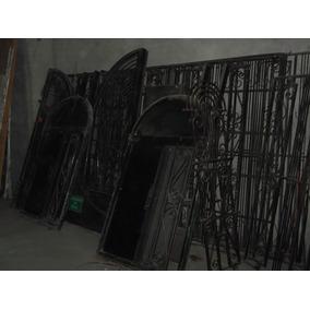 Ventanas Puertas De Herreria Ventanales Protectores De Acero