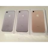 Iphone 7 128gb Sellado Stock Entrega Inmediata