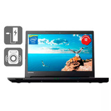 Laptop Lenovo Intel Inside 4gb Ram 500gb Hdd 14 Led Hdmi