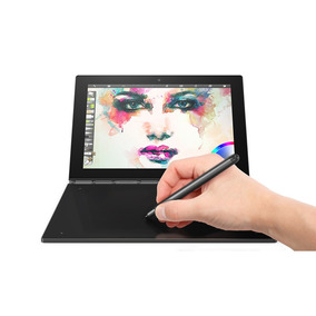 Tablet 2 En 1 Lenovo Yoga Book Za150012